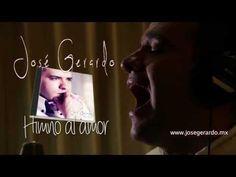 HIMNO AL AMOR - L'Hymne à l'amour (en español) - José Gerardo