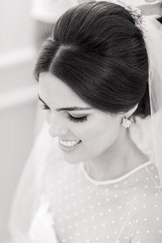 A estilista de noivas Daniela Lanna e Jesús Lozano tiveram um lindo casamento no Rio de Janeiro. A decoração ficou por conta de Carla Vidal.