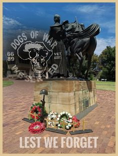 Lest We Forget, Military Veterans, Bikers, Poppies, War, Memories, Dogs, Memoirs, Souvenirs