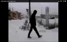 "Paul Gazzolla (Australia), ""Street walk series"", 2002-On going | Video: http://www.youtube.com/watch?v=667OOxeRgAg"