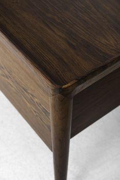 Severin Hansen desk in rosewood at Studio Schalling