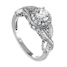 engagement rings on engagement rings