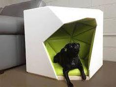 Resultado de imagen para casa para perros arquitectura