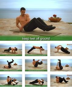 abs-core workout.  I also find this works wonders ~  http://actionfatbuster.com