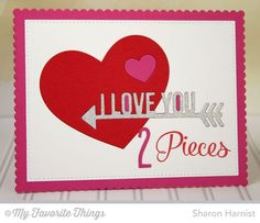 From Sharon Harnist via www.PaperFections.com MFT January 2015 New Product Launch!