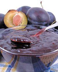 Švestkové čatní s ořechy a vínem Home Canning, Cozy Kitchen, Pesto, Chutney, Chocolate Fondue, Preserves, Harvest, Sweet Tooth, Spices