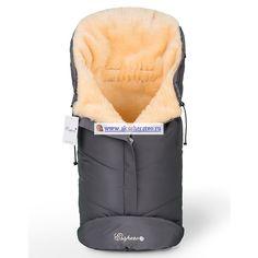 Зимний конверт Esspero Sleeping Bag - Grey