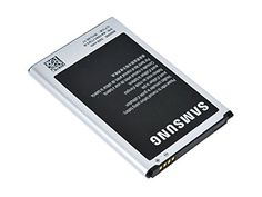 awesome Batería ORIGINAL Samsung Galaxy Note 3 III LTE, EB-B800BE EB-B800, GT-N9000, GT-N9002, GT-N9003, GT-N9005, GT-N9006 (Li-batería de ion de litio, 3,8 V, 3200 mAh, 12,16 wh)