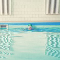 """""""No Diving"""" Maria Svarbova"""