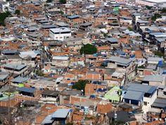 Case Study: The Unspoken Rules of Favela Construction