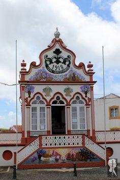 Império da Vila de São Sebastião, Terceira, Açores