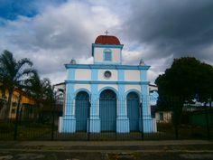 Ermita de El Llano de Alajuela