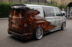 Auto • VW T5