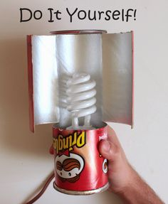 ANA SÓ ANA: #DIY - refletor