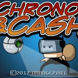 Chrono & Cash Coming Out This Week