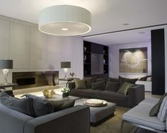 Belgravia House by Taylor Howes