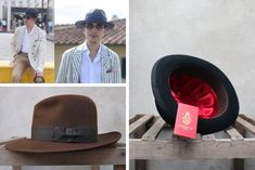 850f65b7bde Top 15 Most Reliable Best Hat Brands for Men