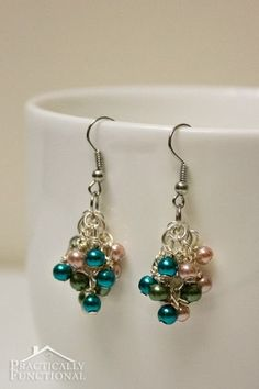 Handmade Jewelry - Where to Find Handmade Jewelry Designs to Use * More details can be found by clicking on the image. #JewelryMakingIdeas