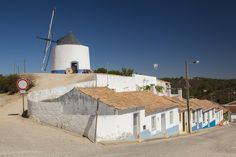 Les 7 plus beaux villages de l'Algarve Algarve, Faro Portugal, Beaux Villages, Open Fires, Kiosk, 7 Plus, Places To Go, Europe, Travel