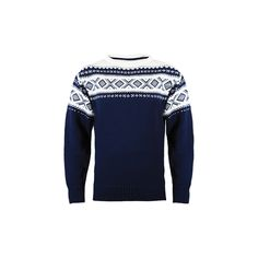 Dale of Norway Cortina 1956 Sweater - Men's Mens Long Sweater, Winter Looks, Wool Sweaters, Norway, Unisex, Pullover, Mens Fashion, How To Wear, Clothes
