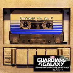AWESOME MIX Vol.P -A Personal Guardians Of The Galaxy Soundtrack- / PUNPEE by Punpee on SoundCloud - Hear the world's sounds