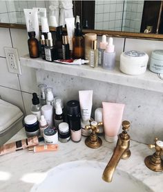 Sephora Sale April 2018 picks are up on the blog! I'm sharing my holy grail products and some products I've had my eyes on. #sephora #sephorasale #sale #makeup #skincare *Photo via brydiebeauty on Instagram