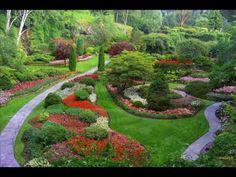 Ryan Farish - Secret Garden