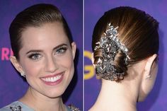 Hair Accessory Must-Try: Non-Bridal Hair Brooches