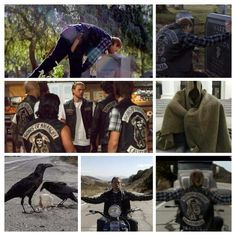 Sons of Anarchy Finale
