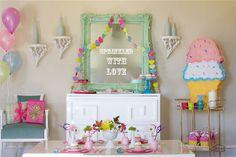Baby sprinkle party ideas - C. Sprinkle Shower, Sprinkle Party, Baby Sprinkle, Birthday Cupcakes, Birthday Bash, Birthday Parties, Birthday Ideas, Spearmint Baby, Sprinkle Cupcakes