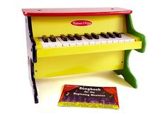 Learn-to-Play Piano | In Time for Easter | One Kings Lane