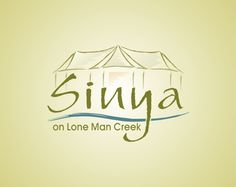 Sinya on Lone Man Creek, TX - A romantic, safari-inspired, glamping retreat for 2, situated high atop a ridge overlooking Lone Man Creek, just 45 minutes southwest of Austin in beautiful Texas Hill Country.