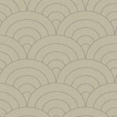The Wallpaper Company 56 sq. ft. Grey Modern Spiral Wallpaper - Model # WC1281856 at The Home Depot