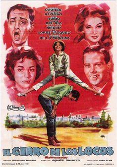 1960 - El cerro de los locos