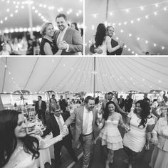 Wedding reception at the Florence Griswold Museum in Old Lyme, CT. Captured by NYC wedding photographer Ben Lau Photography.