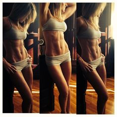 Trimmed and Toned