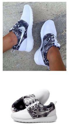 #Nike Anaconda Roche Running Shoes