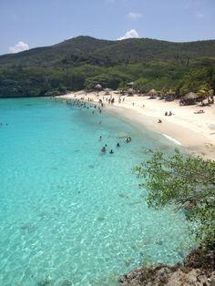 Kenepa beach, Curaçao