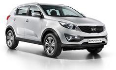Τιμοκατάλογος Sportage - Kia Motors Hellas