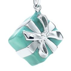 Elo7161084 The Little Blue Box Tiffany Charms For Sale