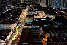 snake-lantern-singapore-aerial-2013-chinese-new-year