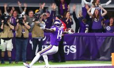 3 things we learned about Vikings in win over Saints