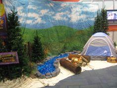 Caroline Baptist Association - Photos - 2010 VBS Decorating Ideas