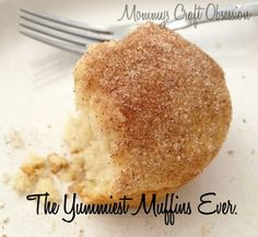 The Yummiest Muffins Ever on MyRecipeMagic.com