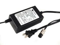 48W 24V 2A Scooter Battery Charger for City Express,Electra Scoot N Go,E-Scooter,Freedom 644,Freedom 943,Freedom 961,3-Prong Inline by electree. $5.99. Brand New 3rd Party Product, works as genuine parts, 100% OEM Compatible!! Full 12 months warranty!! Fit Electric Scooter Model : Boreem Jia 601-S (250 watt version), Boreem Jia 602-D (250 watt version), City Express, Electra Scoot N Go, E-Scooter, Freedom 644, Freedom 943, Freedom 961, Panterra, Rad2Go E5 Leopard Shark (some m...