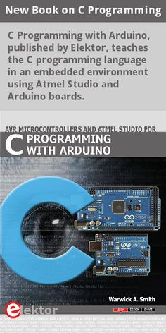 C Programming with Arduino                                                                                                                                                                                 More