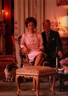 The Duke and the Duchess of Windsor Queen Mary, Queen Elizabeth, Eduardo Viii, Edward Windsor, Edward Albert, James Mcneill Whistler, Wallis Simpson, Elegant Couple, John Charles