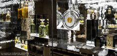 68 Champs-Élysées & l'Esprit Boutique - Guerlain