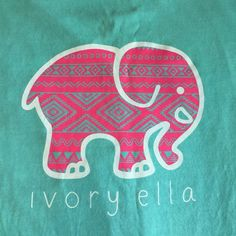 Ivory Ella Long Sleeve Tee. NWOT Purchased as a gift but never given Ivory Ella Tops Tees - Long Sleeve