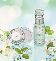 JILL STUART fruit & aroma mist refresh oil control pore solid essence…